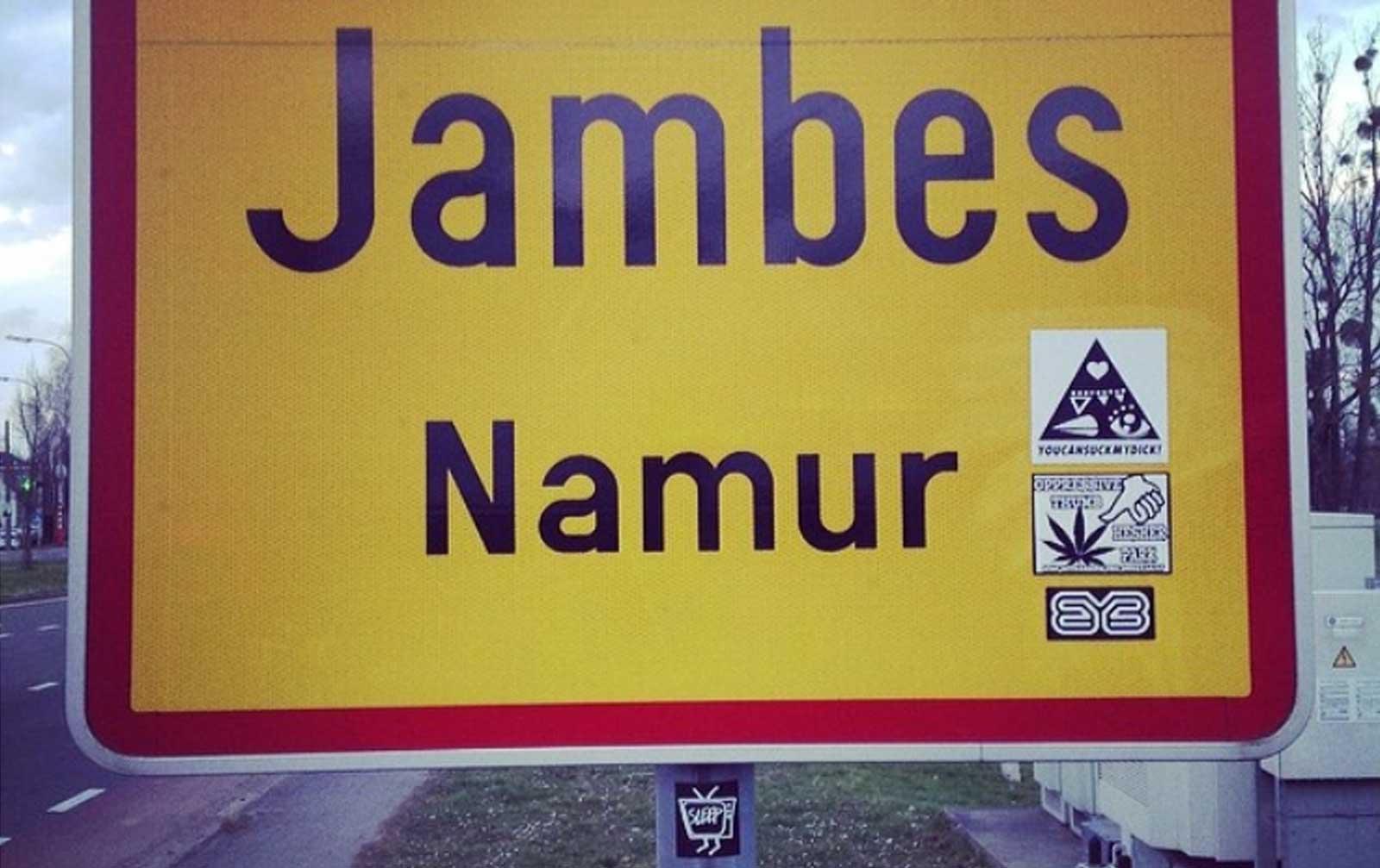 Bras-Jambes