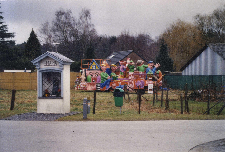 thierry-jaspart-belgium-rekem-carnaval