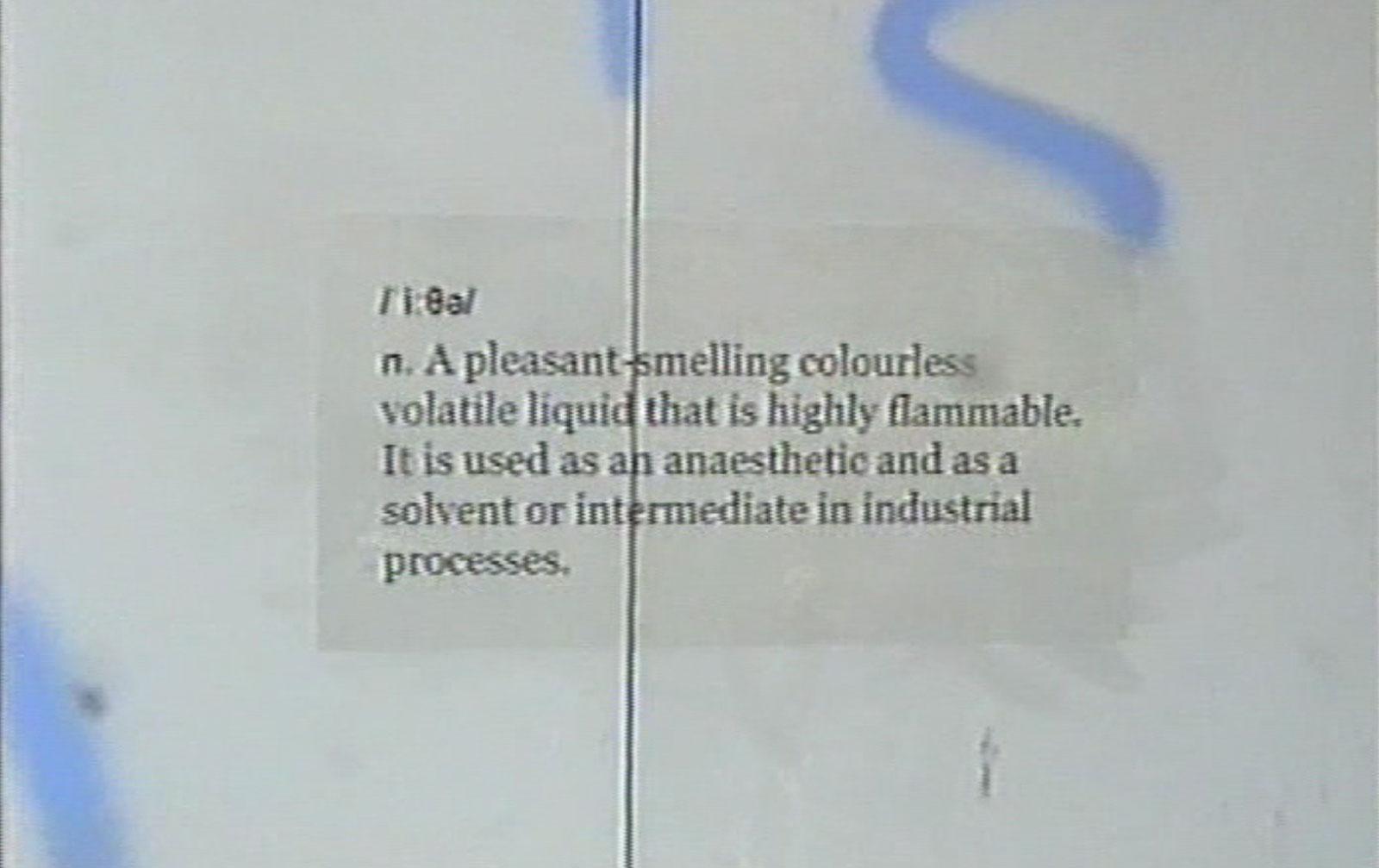Graffiti Definitions