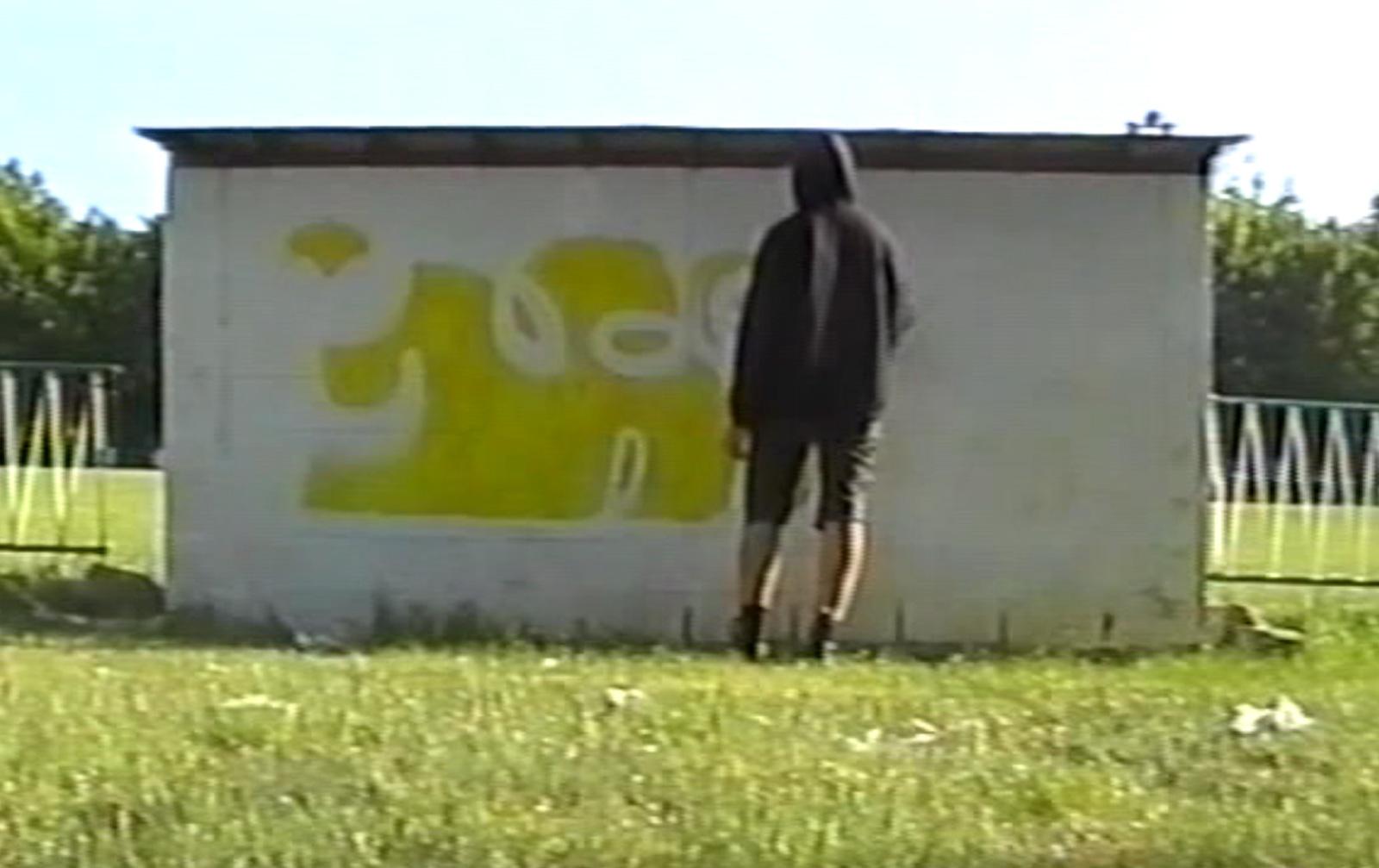 Ungraffiti